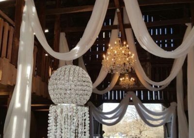 Wedding Event Creekside Barn Gradyville